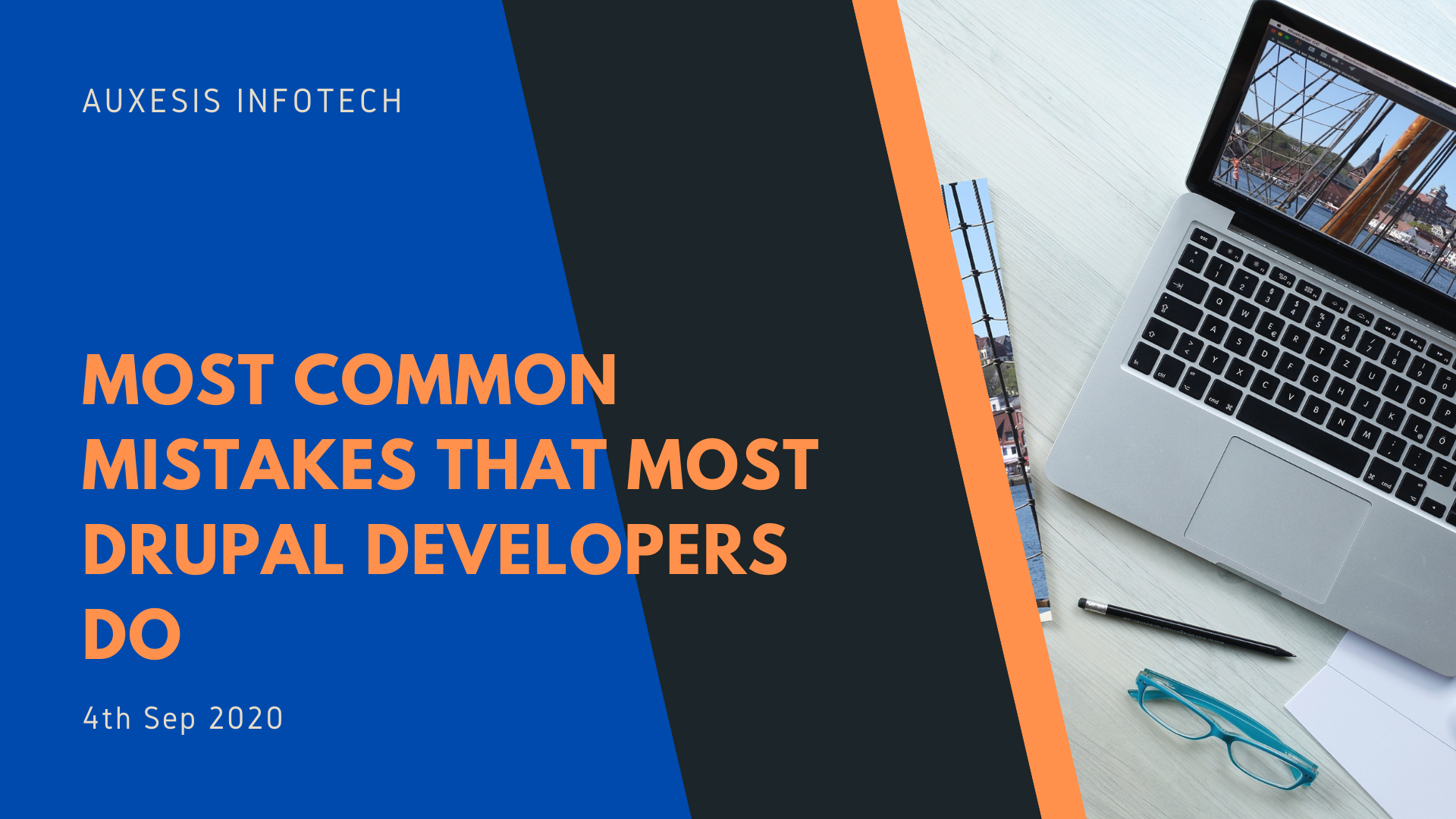 Most Common Mistakes That Most Drupal Developers Do