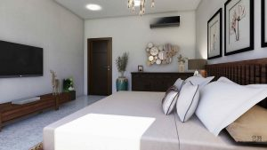 Bedroom designs for chennai home