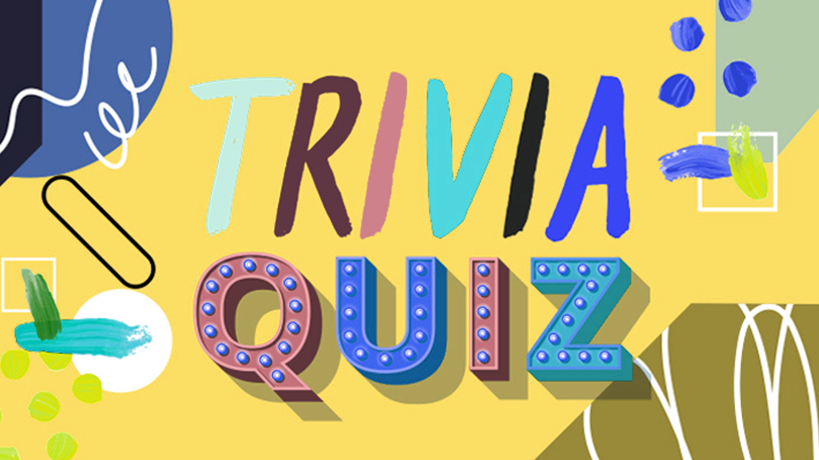 Random Trivia Questions and Answers