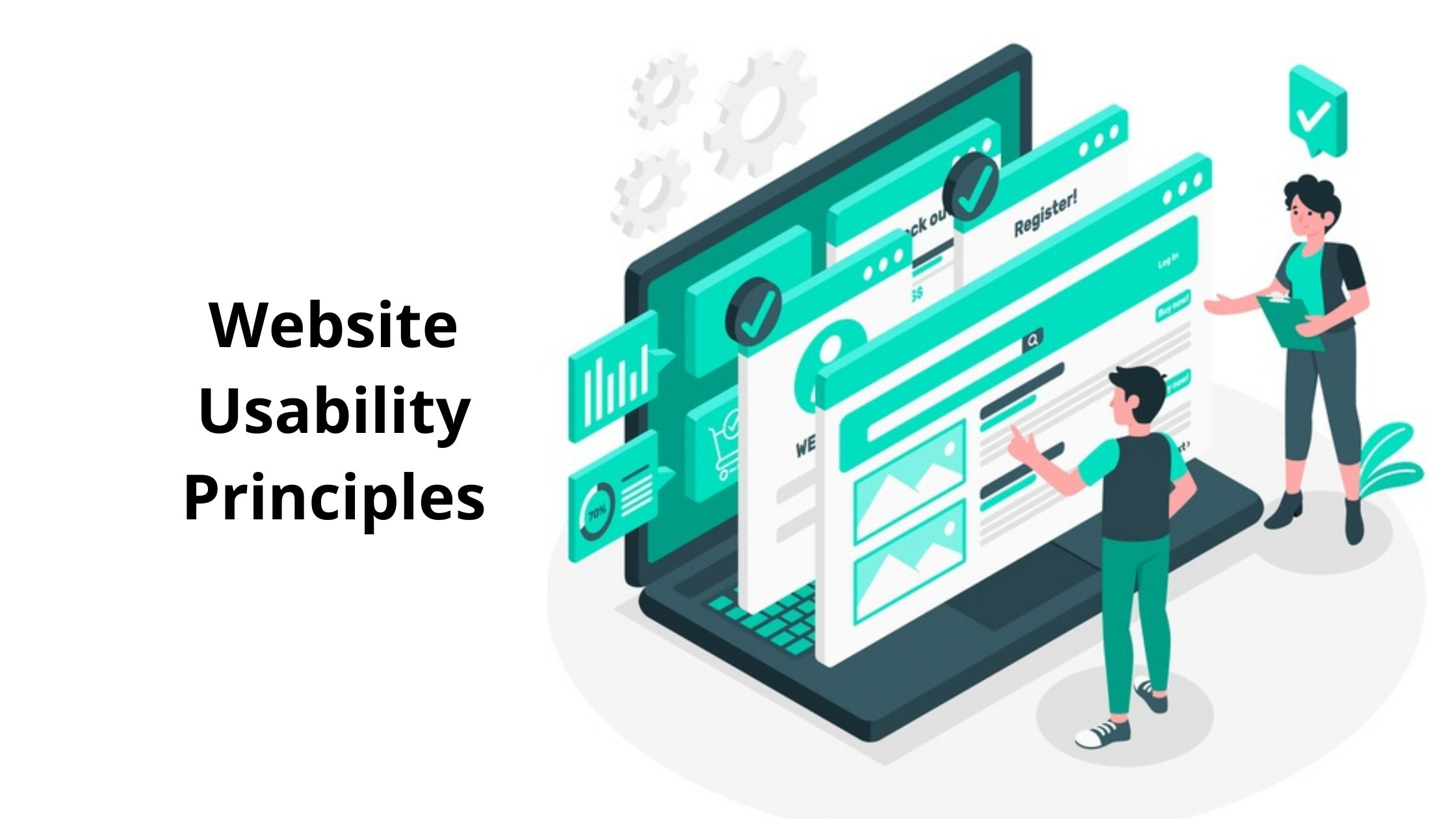 Best Website Usability Principles