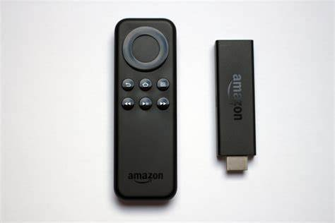 what is amazon fire stick