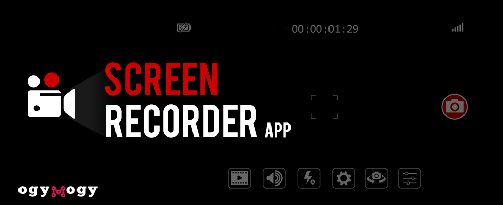 How To Keep An Eye On The Child's Screen Time With Hidden Screen Recorder
