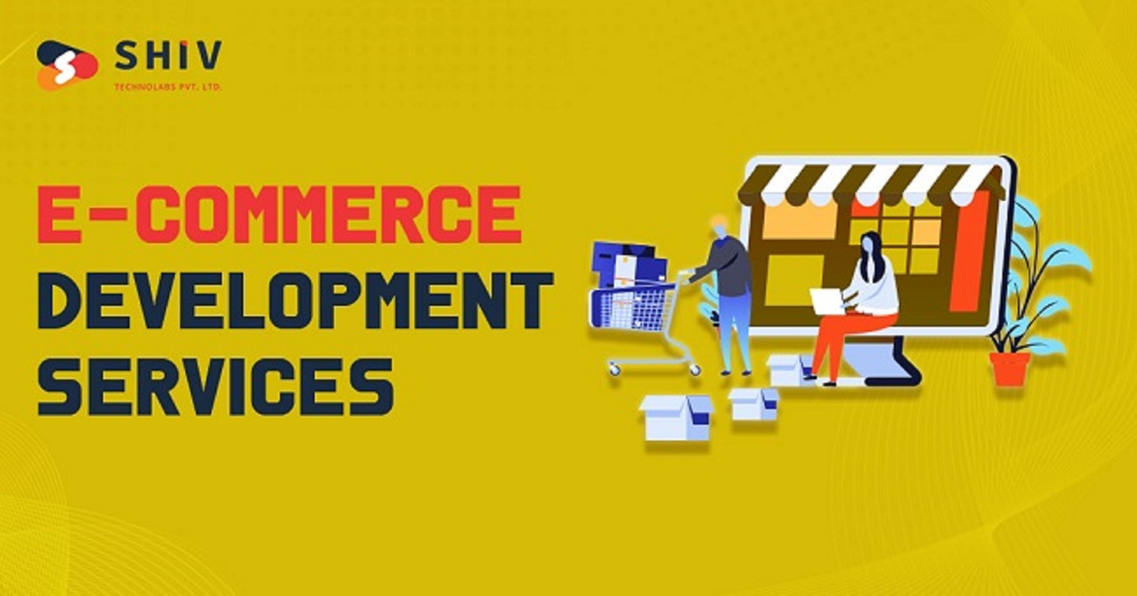 E-Commerce Company