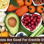 Which vitamins are good for erectile dysfunction?