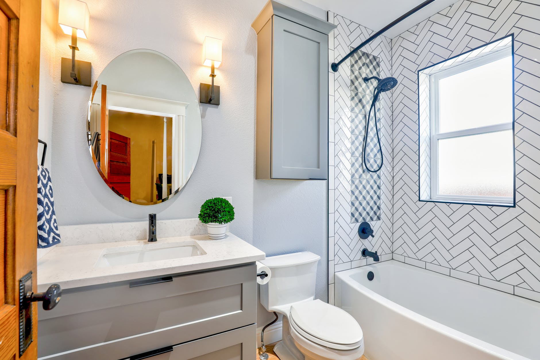 Bathroom Paint Tips