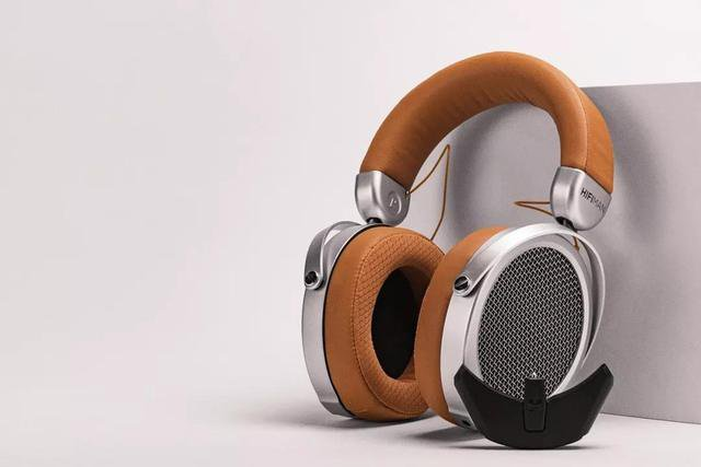 Hifiman Deva Open Back Headphones