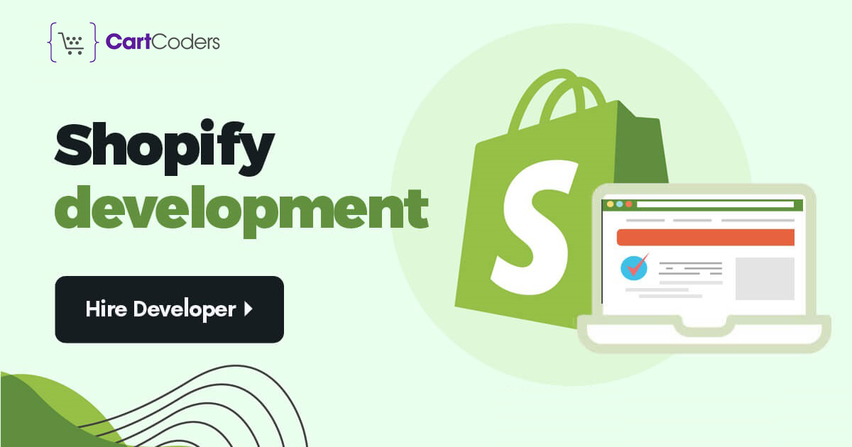 Shopify Development Service Provider