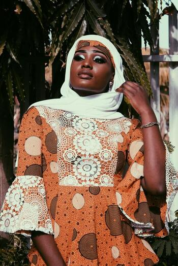 Nigerian Traditional Outfits