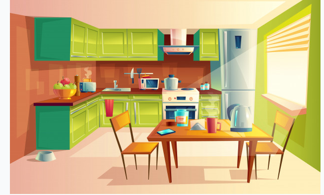 Tips for Buying the Right Kitchen Appliances