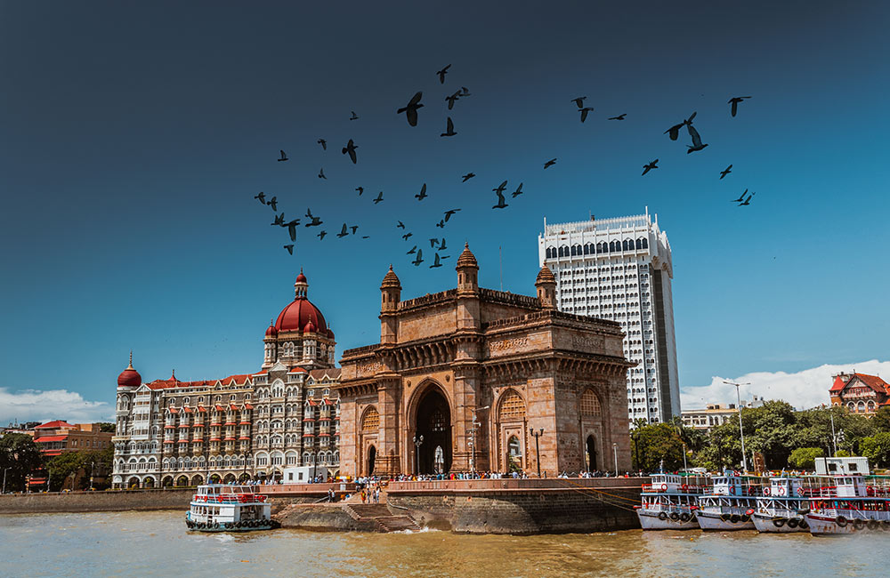 5 Places You Need to Visit in India with Your Family
