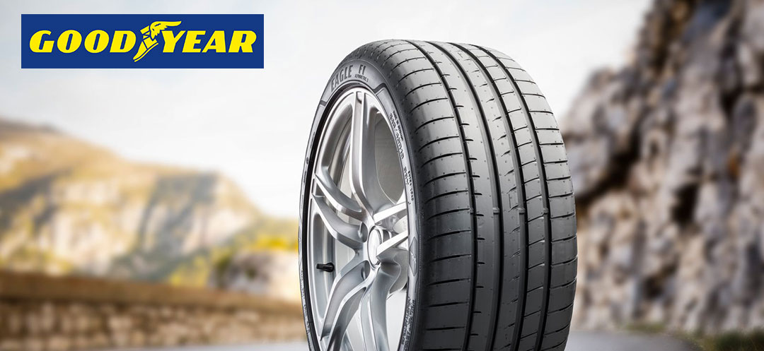 Goodyear Tyres Coventry
