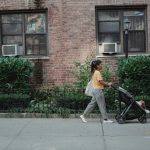 Smart Baby Strollers: Straight from the future